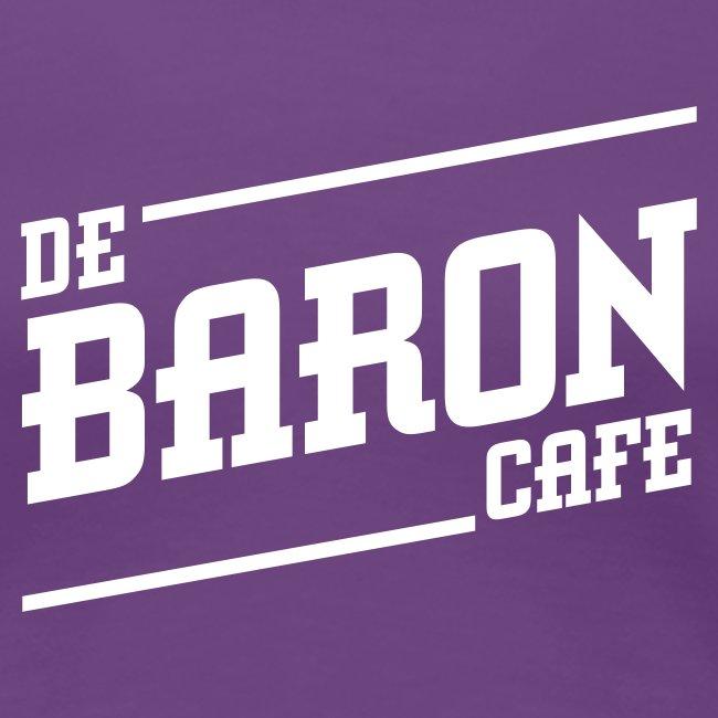 baron no back white