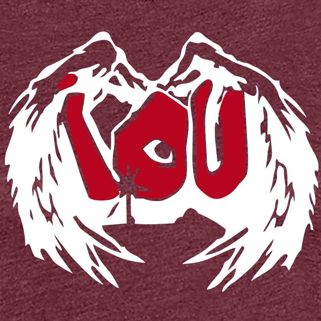 IOU - I owe you