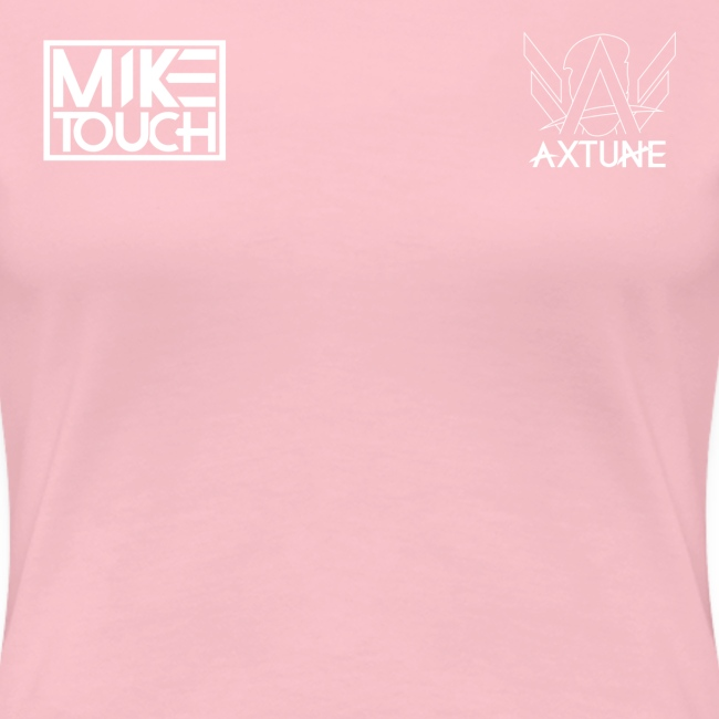 Axtune X Mike Touch