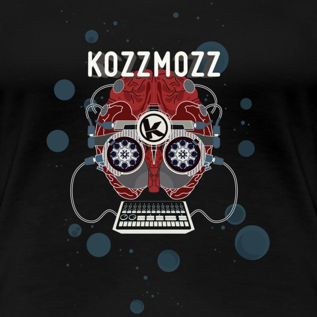 Kozzmozz Man Machine