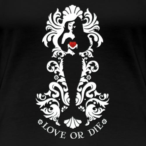 arieldesign - T-shirt Premium Femme