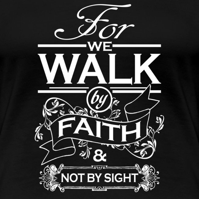 walk white