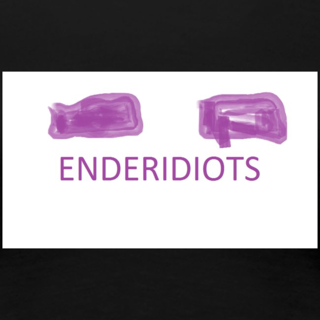 enderproductions enderidiots design