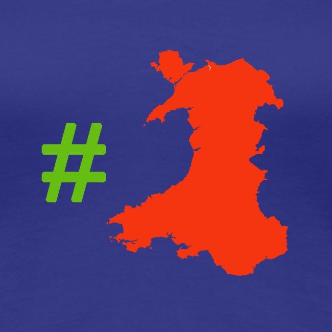Hashtag Wales