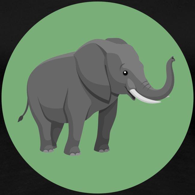 Elefantenklasse Shirt