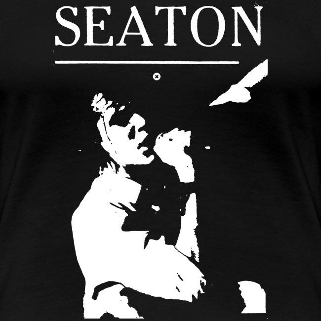 Seaton, la légende Aixoise !