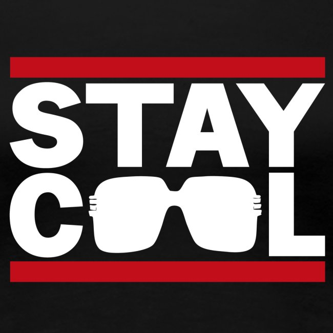 Stay Cool ver02