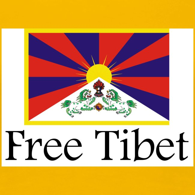 tibetflagfree