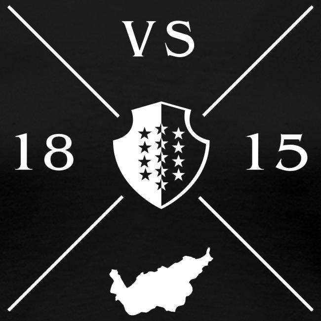 VALAIS – WALLIS –1815