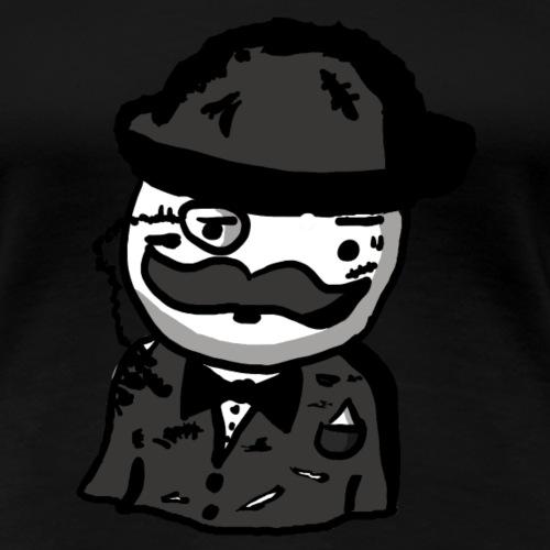 Sherlock - Frauen Premium T-Shirt
