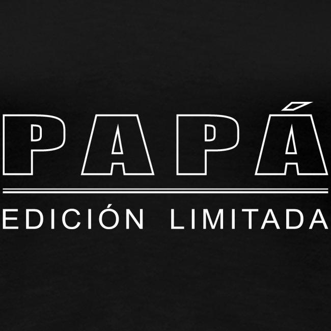 Papá. Edición limitada