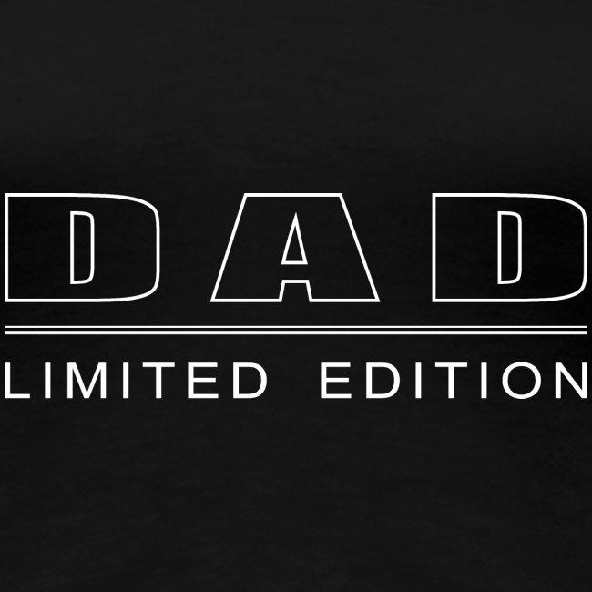 Dad. Limited edition