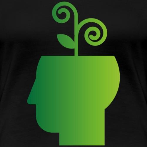 SGA-Logo - Frauen Premium T-Shirt