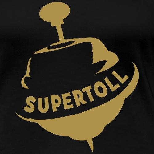 supertoll - Vrouwen Premium T-shirt