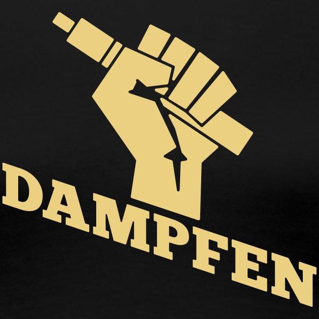 Dampfen Faust 01