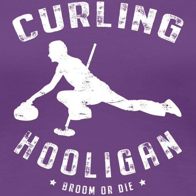 Curling Hooligan