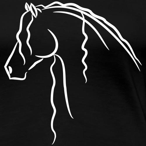 Friese - Frauen Premium T-Shirt