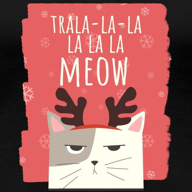 La la la Meow