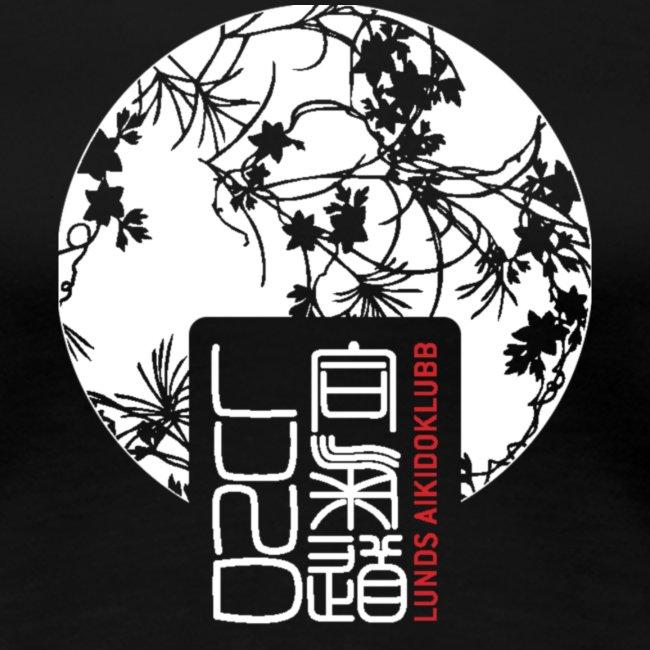 LAK pattern logo