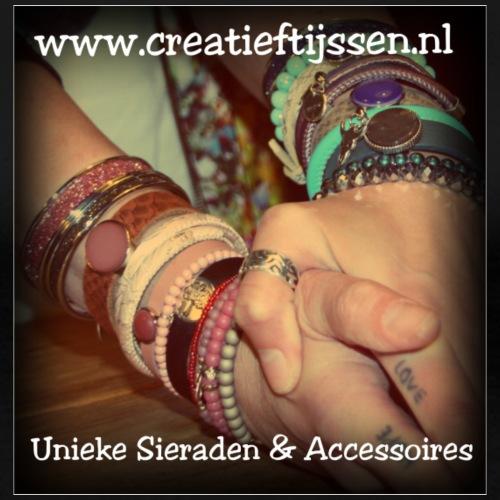 Reclame Creatief Tijssen - Vrouwen Premium T-shirt
