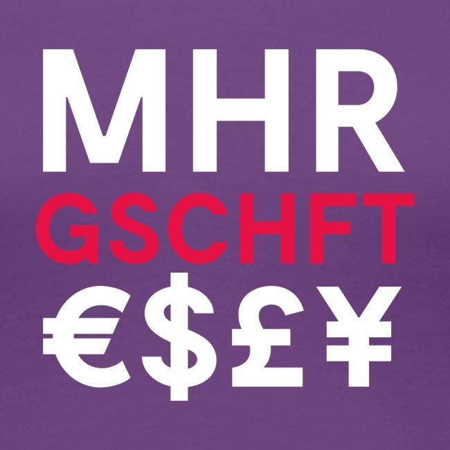 MHR GSCHFT €$£¥