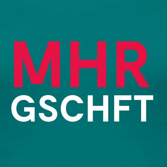 MHR GSCHFT
