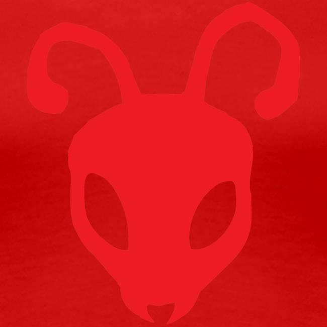 ANTBOY LOGO rød u tekst