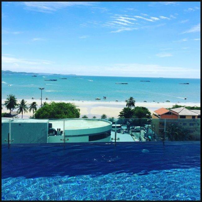 Thailand pattaya