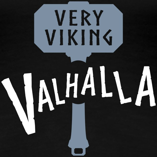 Valhalla - Very Viking