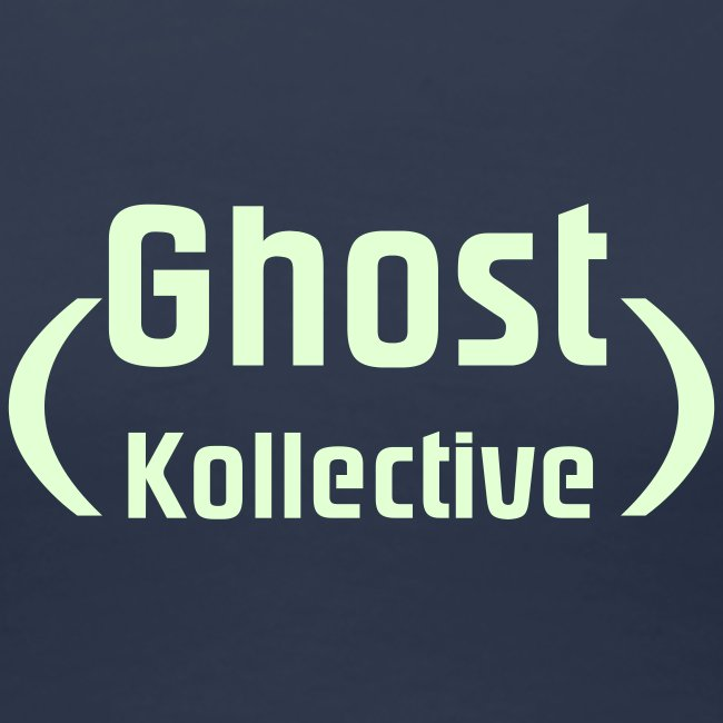 Ghost Kollective Logo