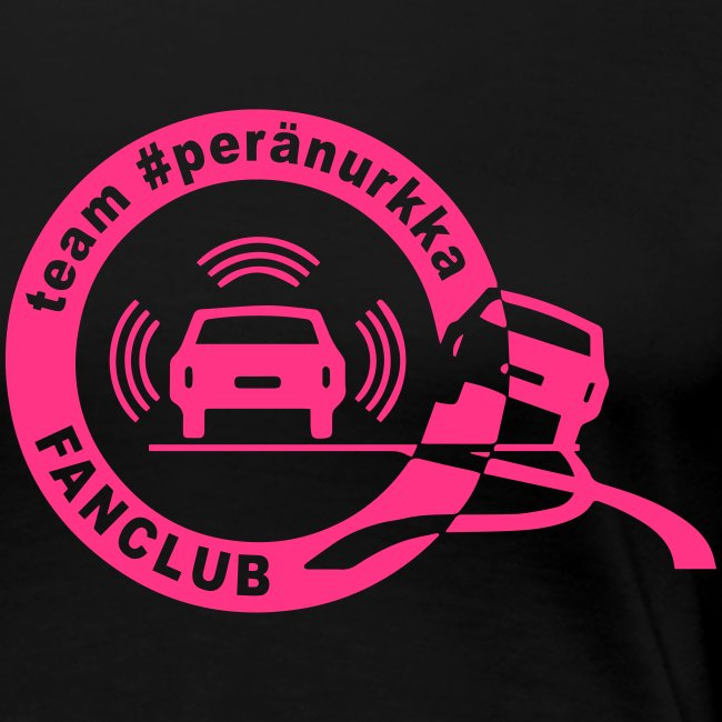 peränurkka fanclub loud
