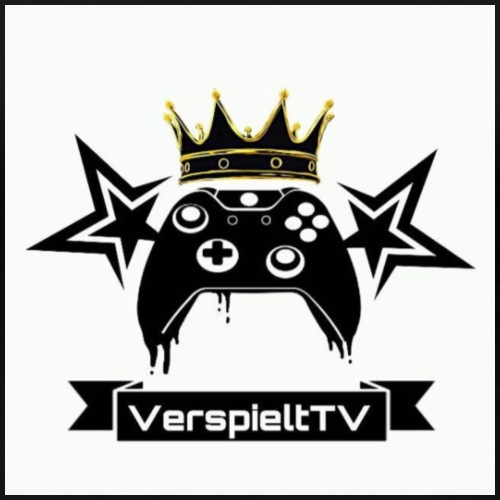 VERSPIELTTV LOGO - Frauen Premium T-Shirt