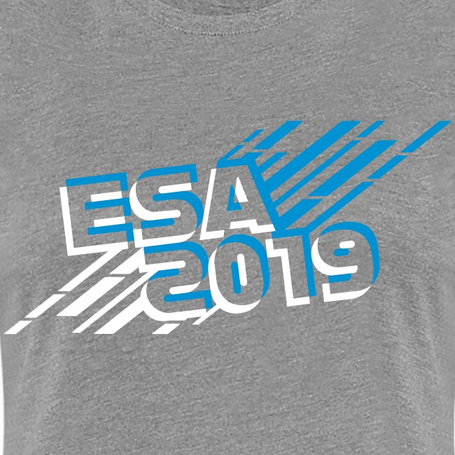 ESA 2019 - Winter Blue