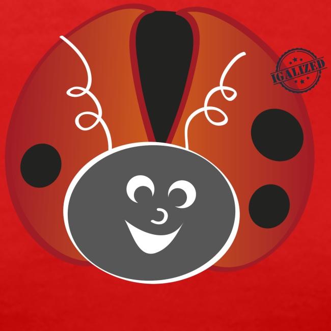 Ladybug - Symbols of Happiness