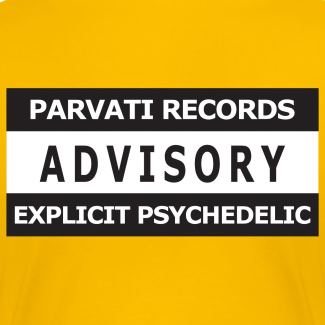 Advisory Explicit Psychedelic
