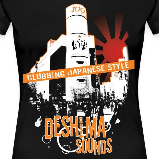 Deshima Sounds 01 2008