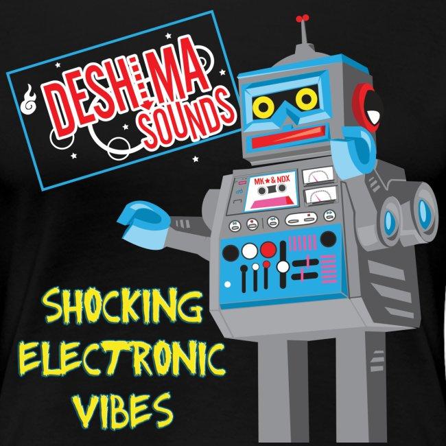 Deshima Sounds 03 2009