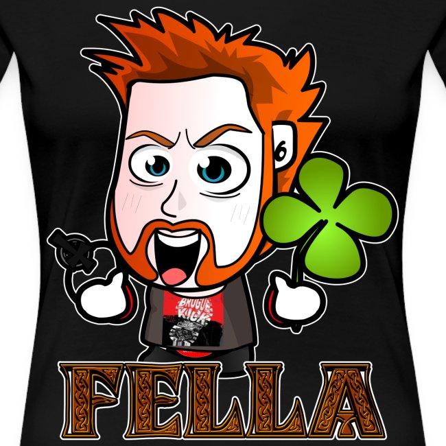 Sheamus 2013 Shirt png