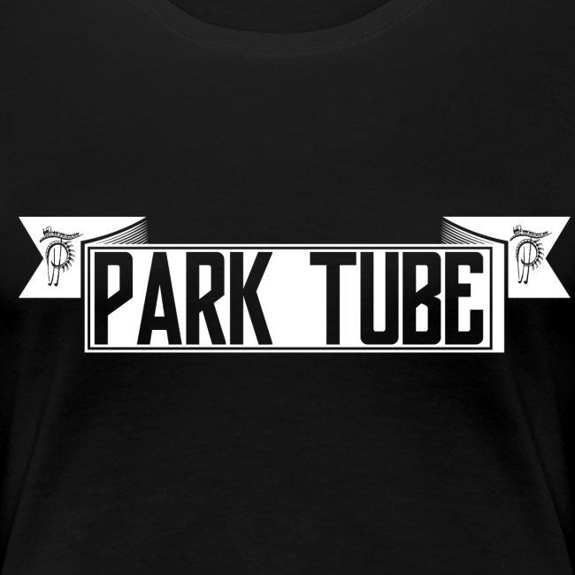 ParkTube Banner weiss
