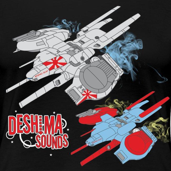 Deshima Sounds 06 2011