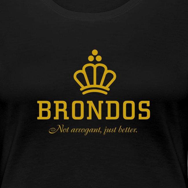 Brondos