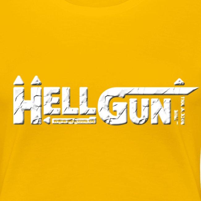 HELLGUN logo 2014 weiss png
