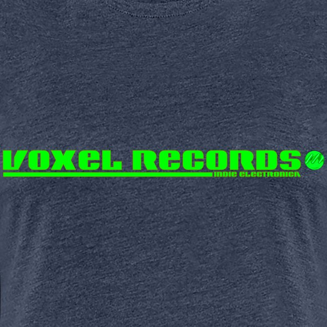 Voxel Records Banner Large