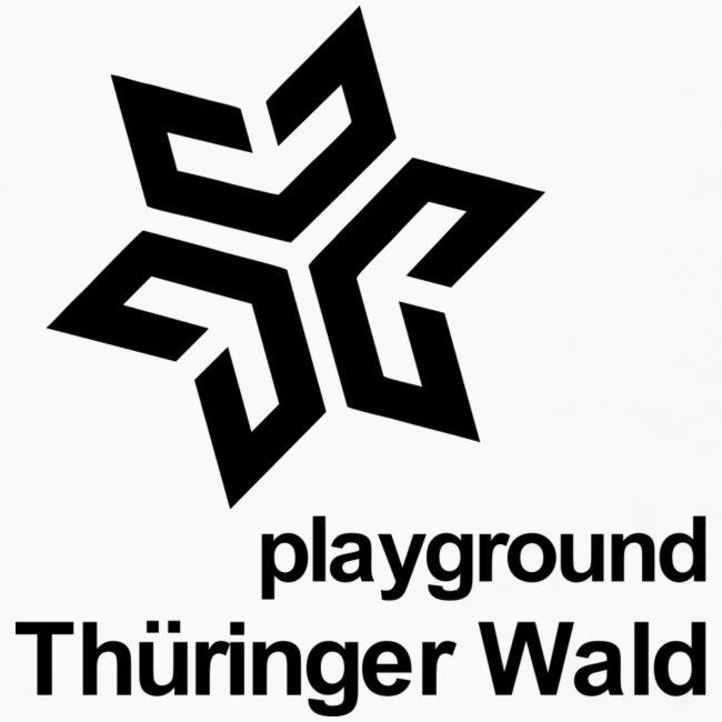 playground black