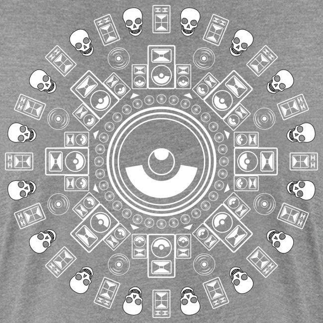 Speaker Mandala