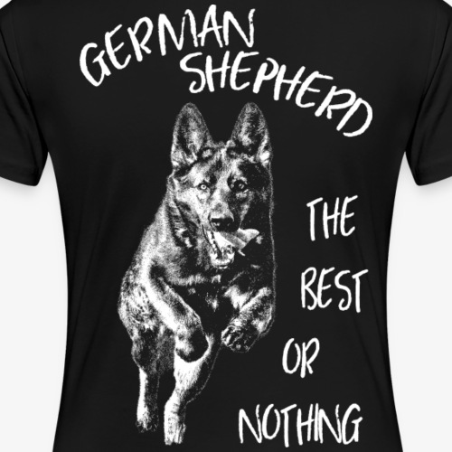 GS the best or nothing - Women's Premium T-Shirt