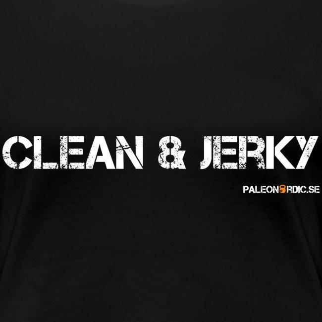 cleanjerky