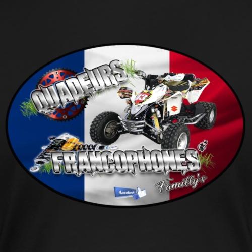Spéciale Normandie Enduro - T-shirt Premium Femme