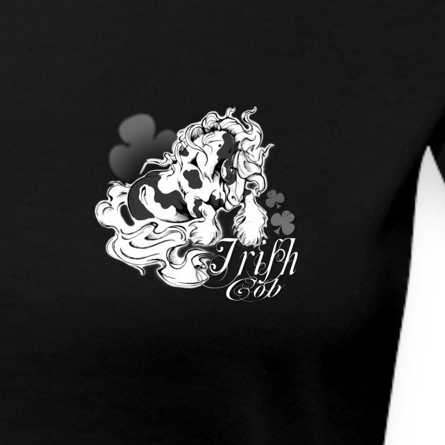 t shirt irish pie black copie png