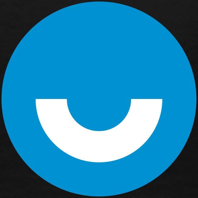 upday Icon blau